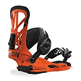 Union Flite Pro Snowboardbindung Orange 2019 - Gr. M