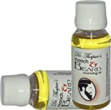 Dr. Thapar Mooch & Beard Nourishing Oil ...