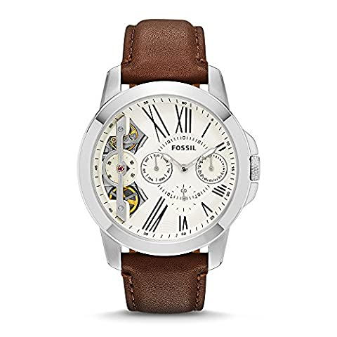 Fossil Herren-Uhren ME1144