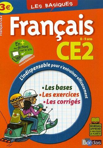 BASIQUES - FRANCAIS CE2