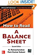 #2: How to Read a Balance Sheet