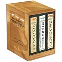 Encyclopedia Prehistorica: The Complete Collection by Robert Sabuda (2008-05-13)