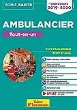 Concours Ambulancier - Tout-en-un - Admis 2019-2020