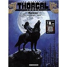 Les Mondes de Thorgal : Louve, Tome 1 : Raïssa