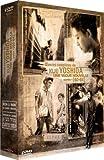 Kijû Yoshida, une vague nouvelle - Partie 1 (60-64) - coffret 4 DVD : Bon à rien/ Le sang séché/ La fin d'une douce nuit/ Évasion du Japon/La source thermale d'Akitsu/ 18 jeunes gens à l'appel de l'orage