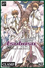 Tsubasa reservoir chronicle, tome 27 de CLAMP