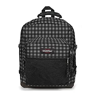 Eastpak Ultimate Backpack, 42 L, Checksange Black