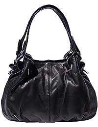 609897b456e165 Florence Leather Market Sac à main en cuir avec une bandoulière réglable  8655