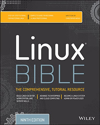 Linux Bible (English Edition) (Fedora Guide)