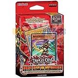 Konami - Jccygo226 - Cartes À Collectionner - Yu-gi-oh! Jcc - Super Starter Deck - La Confrontation De L'espace Temps
