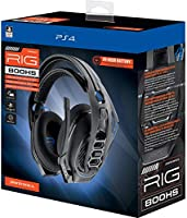 Plantronics Rig 800HS draadloze stereo headset (PS4) - draadloze gaming-headset