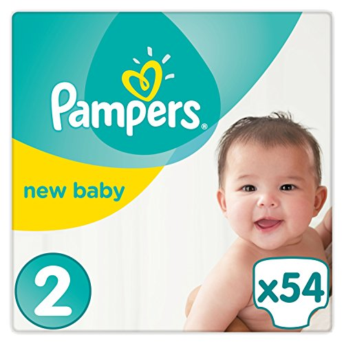 Preisvergleich Produktbild Pampers Premium Protection New Baby Gr.2 Mini 4-8kg Value Pack