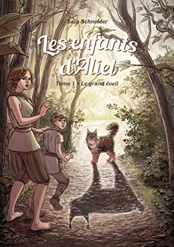 Les enfants d'Aliel par [Schneider, Sara]