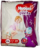 #4: Huggies Wonder Double Extra Large Size Diapers Pants (24 Count)