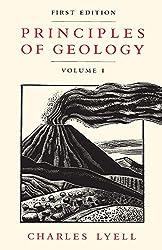 Principles of Geology: v. 1
