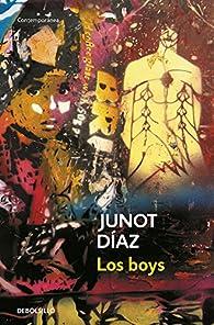 Los boys par Junot Diaz