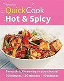 Hamlyn QuickCook: Hot & Spicy (Hamlyn Quick Cooks)