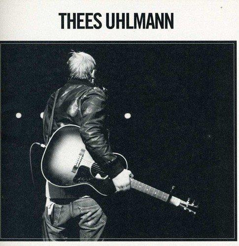 Thees Uhlmann: Thees Uhlmann (Audio CD)