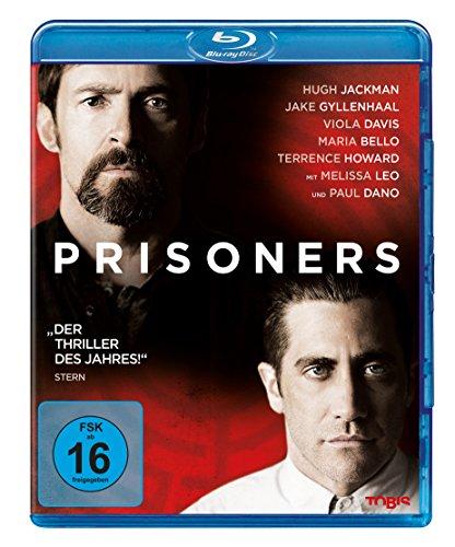 Bild von Prisoners [Blu-ray]