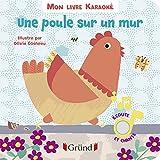 P'tit Sonore - Une poule sur un mur