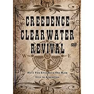 Creedence clearwater revival john fogerty for Ab salon equipment clearwater fl