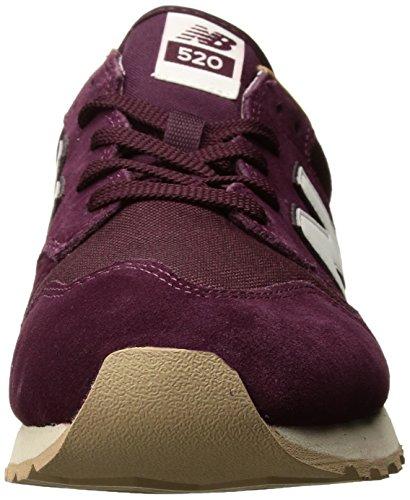 New Balance Unisex-Erwachsene U520v1 Sneaker Lila