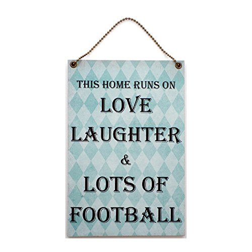 handmade-wooden-this-home-runs-on-love-laughter-and-lots-of-football-home-sign-248