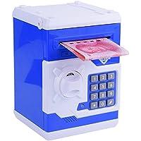 Preisvergleich für Mini Spardose Geld Speichern Elektronische Password Tresor Automatischer Sparen Box für Kinder