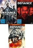 Defiance - Staffel 1+2+3 Set [13 DVDs]