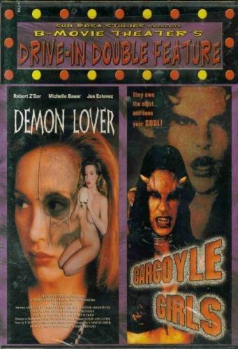 Demon Lover & Gargoyle Girls [Import USA Zone 1] Demon Girl