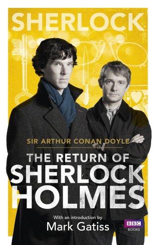 Sherlock: The Return of Sherlock Holmes (Sherlock (BBC Books))