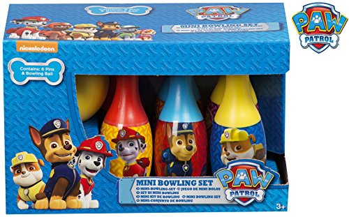 kids-bowling-mini-set-kit-for-children-i360-paw-patrol-featuring-all-the-characters-from-the-series