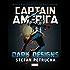 Captain America: Dark Design Prose Novel