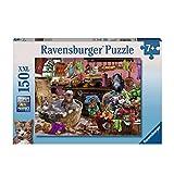Ravensburger Kinderpuzzle 10031 Kinderpuzzle