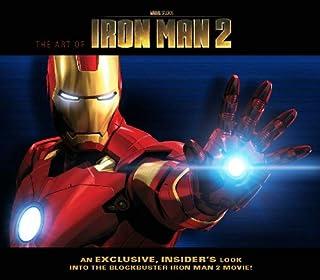 Iron Man: The Art of Iron Man 2 (0785143203) | Amazon price tracker / tracking, Amazon price history charts, Amazon price watches, Amazon price drop alerts