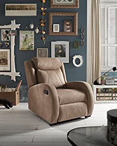 Dudley Rise & Recline Electric Chair