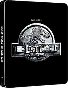 Il Mondo Perduto: Jurassic Park - Steelbook (Blu-Ray)