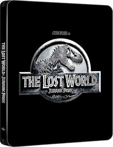 Il Mondo Perduto: Jurassic Park (Steelbook)
