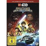 Lego Star Wars: Die Abenteuer der Freemaker - Staffel 1