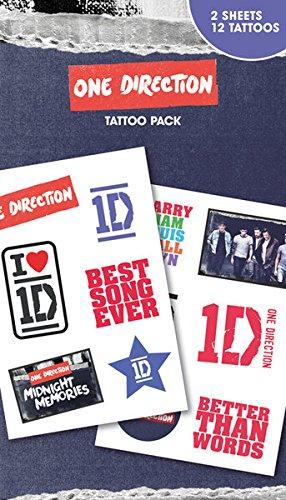 pack-de-tatuajes-one-direction-midnight-memories