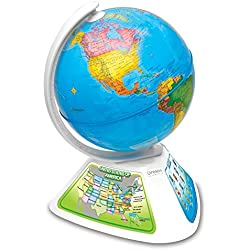 Oregon - Smart Globe Discovery, juguete educativo (Diset 504924)