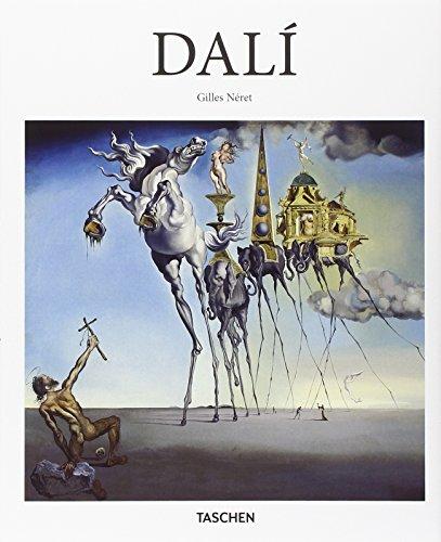 Dalí di Gilles Néret
