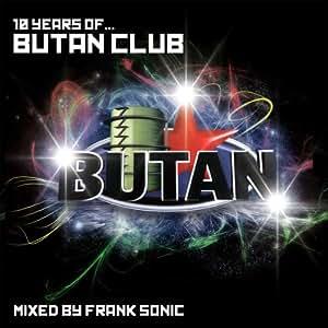 Butan Club Vol. 1 - 10 Years O