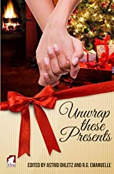 Unwrap these Presents by Astrid Ohletz (2014-11-13)