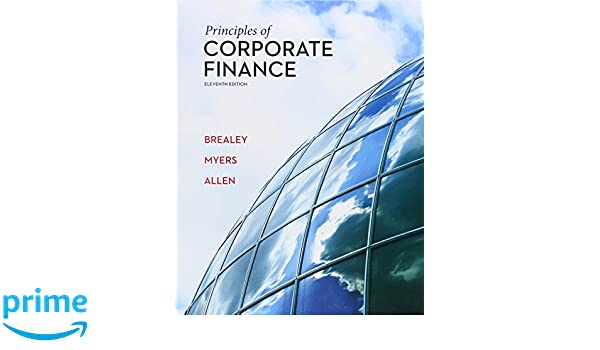 Principles of corporate finance mcgraw hillirwin series in finance principles of corporate finance mcgraw hillirwin series in finance insurance and real estate hardcover amazon richard a brealey fandeluxe Image collections