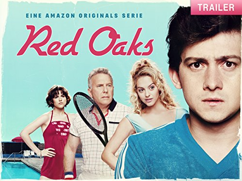 Red Oaks: Trailer