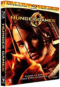 Hunger Games [Blu-ray] [Édition Collector]