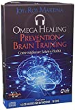 Meditazioni. Omega healing. Prevention brain training. Come migliorare salute e vitalità. My Life University. Con 12 CD Audio