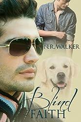Blind Faith (Blind Faith Series Book 1) (English Edition)