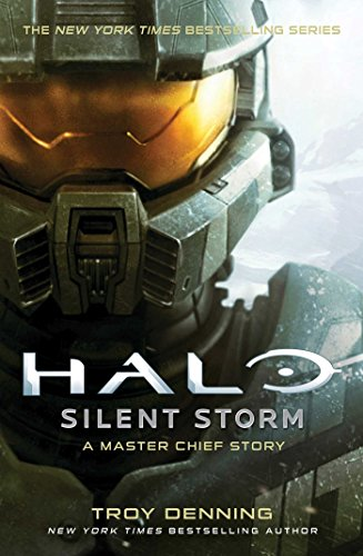 (Halo: Silent Storm: A Master Chief Story (English Edition))
